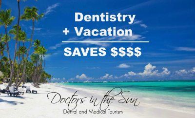 Dental Tourism Saves Money